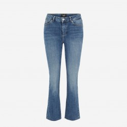 Vero Moda | Sheila Kick Flare-20
