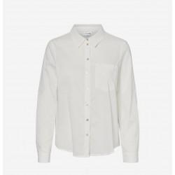 Vero Moda | Luna Skjorte | Hvid-20