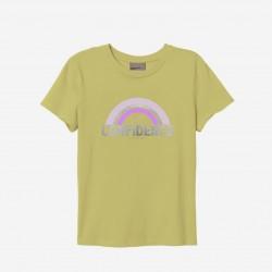 Vero Moda | Confidence T-shirt | Lime-20