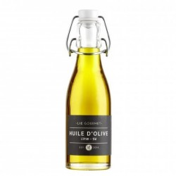 Lie Gourmet | Olive Oil | Citron-20