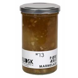 Kudsk | Marmelade | Pære Æble-20