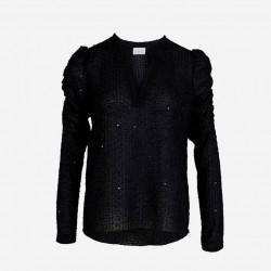 Neo Noir | Lesley Bluse-20