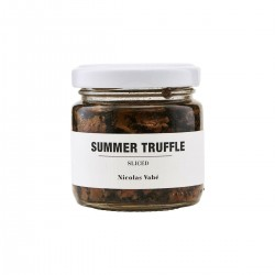 Nicolas Vahé | Summer Truffle Sliced-20