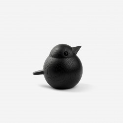 Novoform | The Sparrows | Baby | Black-20