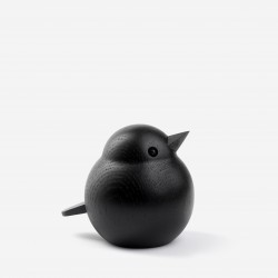 Novoform | The Sparrows | Mama | Black-20