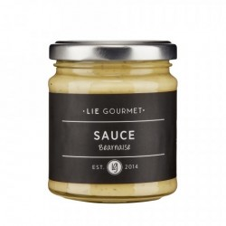 Lie Gourmet | Sauce | Bearnaise-20