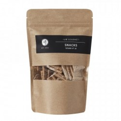 Lie Gourmet | Snacks | Sesam Salt-20