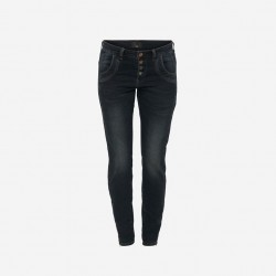 Pulz | Melina Loose Jeans-20