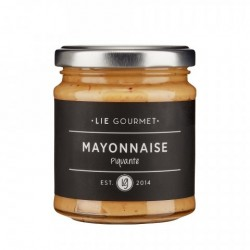 Lie Gourmet | Mayonaise | Piquant-20