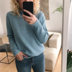 Leveté Room | Cille Strik | Blå-20