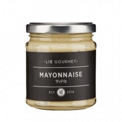 Lie Gourmet | Mayonaise | Truffle-20