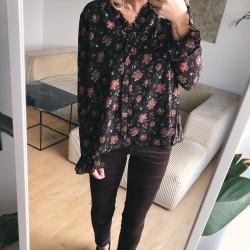 Sofie Schnoor | Sofie Bluse-20