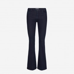 Cocouture | Denzel Boot Cut Jeans-20
