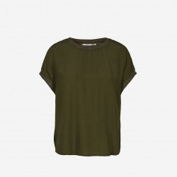 Cocouture | New Norma Top | Army-20