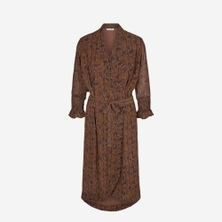 Cocouture | Manic Kimono Kjole-20
