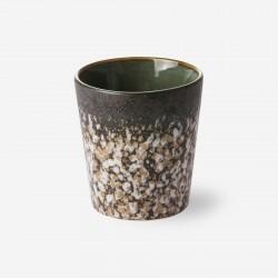 Keramik Mug | Brun-20