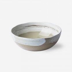 Kyoto Keramik Skål | Grøn-20