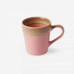 Espresso Keramik Kop | Rosa-20