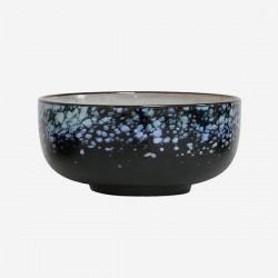 Keramik Skål | Sort-20