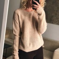 Second Female | Sedona Strik | Camel-20
