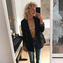 Sofie Schnoor | Sarina Blazer-20