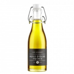 Lie Gourmet | Olive Oil | Neutral-20