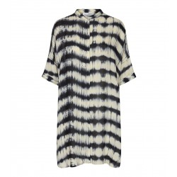 Cocouture   Fenton Tunic Skjorte   Hvid-20
