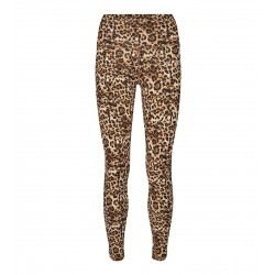 Cocouture | Jago Animal Leggings | Leo-20