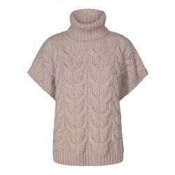 Cocouture | Jenesse Knit Vest | Creme-20