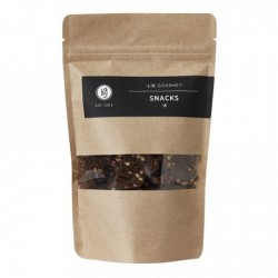 Lie Gourmet | Snacks | Rugbrød Sea Salt-20
