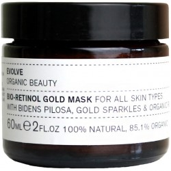 Evolve I Bio-Retinol Gold Mask I 60ml-20