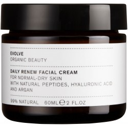 Evolve I Daily Renew Facial Cream I 60ml-20