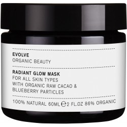 Evolve I Radiant Glow Mask I 60ml-20