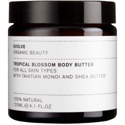 Evolve I Tropical Blossom Body Butter I 120ml-20