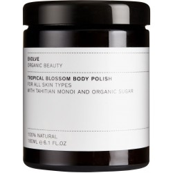 Evolve I Tropical Blossom Body Polish I 180ml-20