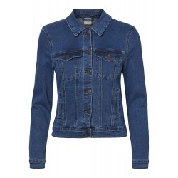 Vero Moda | Hot Soya Denim Jakke-20