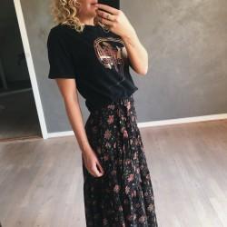 Sofie Schnoor | Solvej Nederdel-20