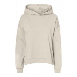 Vero Moda | Kirsa Hoodie | Off White-20