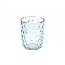 Kodanska | Small Drops Glas | Blå-20