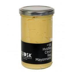 Kudsk | Mayonnaise | Hvidløg Citron Røg-20