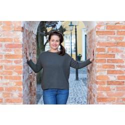 Marianne Gorridsen | Leda | Khaki-20