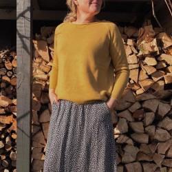Marianne Gorridsen | Olivia | Sennep-20