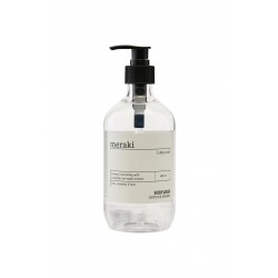 Meraki | Body Wash | Silky Mist-20