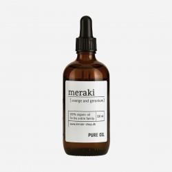 Meraki | Oil-20