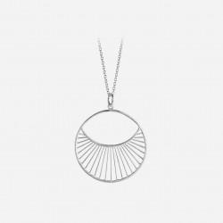 Pernille Corydon | Daylight Halskæde | Sølv-20
