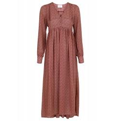 Neo Noir I Lorina Mini Garden kjole-20