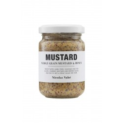Nicolas Vahé | Mustard | Whole Grain / Honey-20