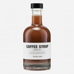 Nicolas Vahé | Kaffe Sirup | Hasselnød-20