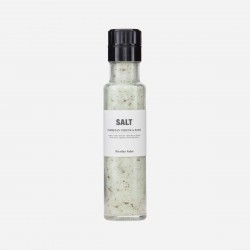 Nicolas Vahé | Salt | Parmesan Ost / Basilikum-20