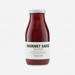 Nicolas Vahé | Gourmet Sauce | Spicy Tomato-20